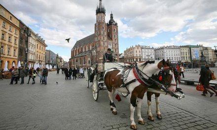 Los 10 mejores destinos de Polonia
