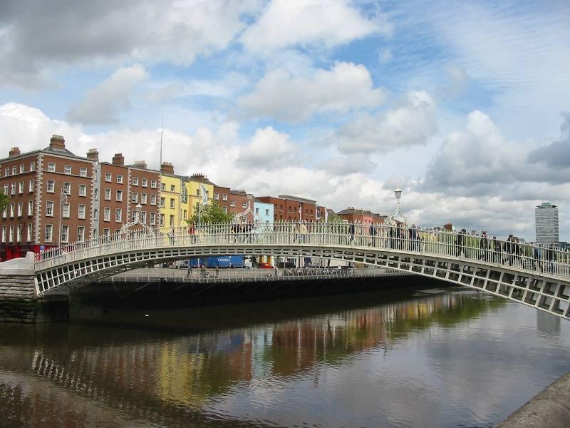 Los 10 mejores destinos de Irlanda