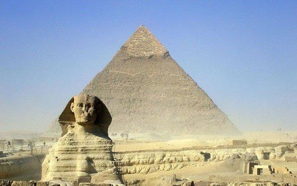 Los 10 mejores destinos de Egipto