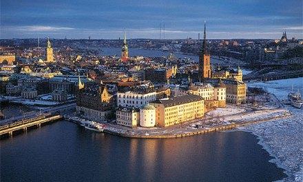 Los 10 mejores destinos de Suecia