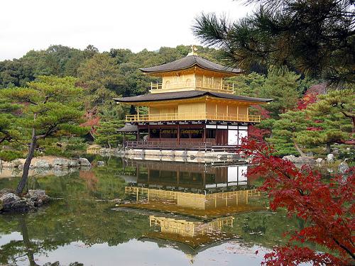 Los 10 mejores destinos de Japón