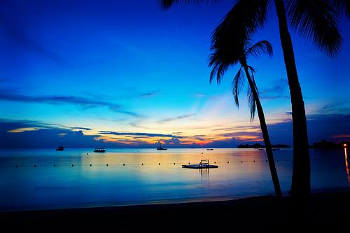 Los 10 mejores destinos del Caribe