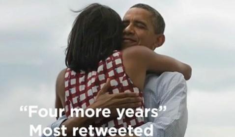 Obama gana elecciones