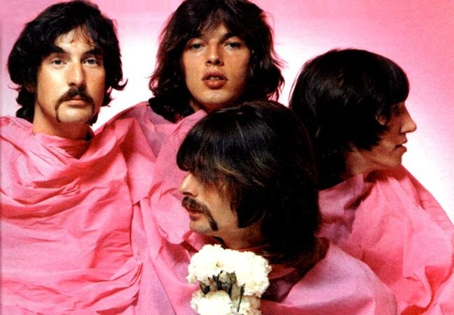 Las 10 mejores canciones de Pink Floyd