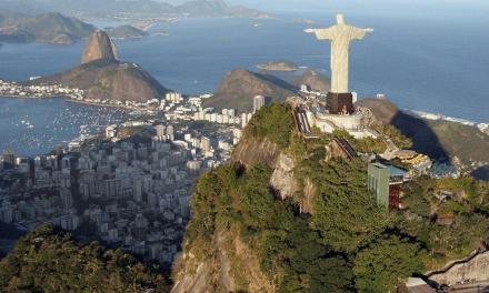 Los 10 mejores destinos de Brasil