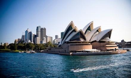 Los 10 mejores destinos del Pacífico Sur