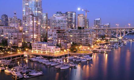 Los 10 mejores destinos de Canadá