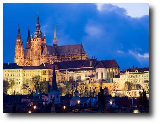 Las 10 mejores atracciones turísticas en Praga