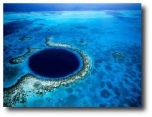 2. Barrera de Coral, Belice