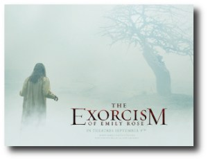 5. The Exorcism of Emily Rose