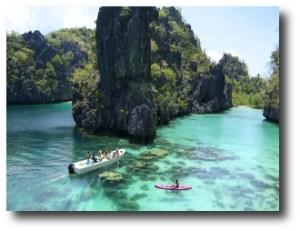 6. Arrecife de Tubbataha, Filipinas