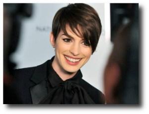 9. Anne Hathaway