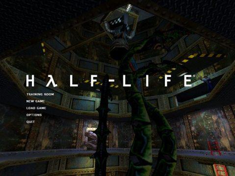 Half - Life