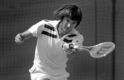 Jimmy Connors