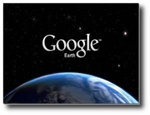 3. Google Earth