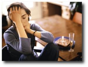4. Problemas emocionales