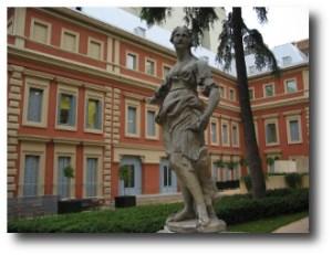 5. Museo L+ízaro Galdiano