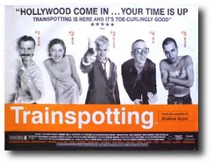 5. Trainspotting