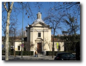 6. Museo Pante+¦n de Goya