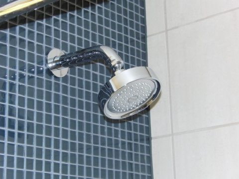 tiempo en la ducha