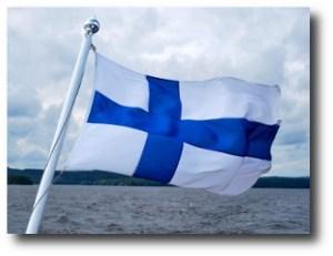 1. Finlandia