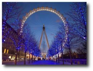 2. London Eye