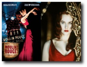 2. Moulin Rouge