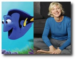 5. Ellen DeGeneres