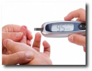 5. Estabiliza el nivel de azucar en la sangre