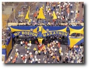 5. Marat+¦n de Boston