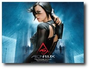 9. Aeon Flux