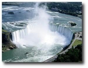 5. Cataratas de Niagara