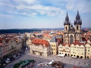 5. Republica Checa