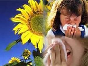 6. Combate las alergias