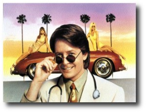 6. Doc Hollywood