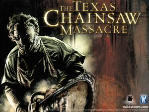 6. The Texas Chainsaw Massacre
