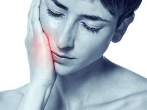 9. Alivia el dolor de muelas
