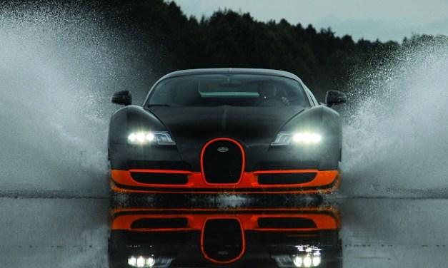 Los 10 autos mas veloces del mundo (2013)