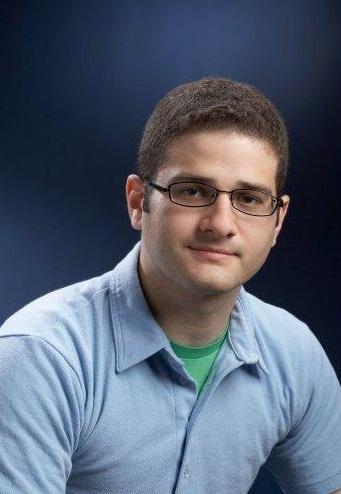 Dustin Moskovitz