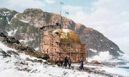 Los 10 lugares más remotos del mundo