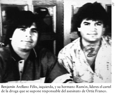 Hermanos Arellano Félix