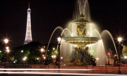 Los 10 destinos más románticos del mundo