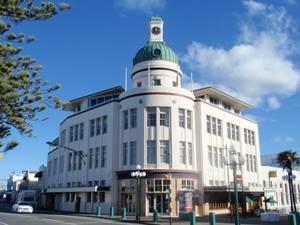 7. Art Deco Centre