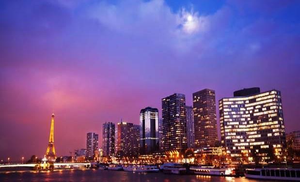 Las 10 mejores ciudades para vivir