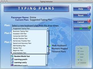 3. Typing Instructor Platinum