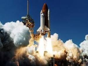 6. Cohetes espaciales