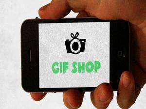 6. GIF Shop