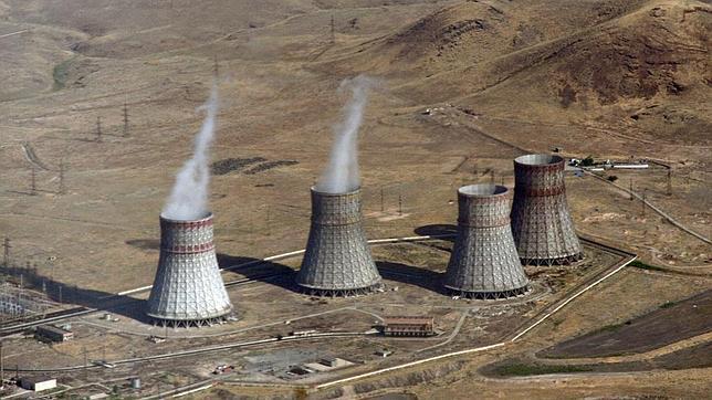 Las 10 centrales nucleares más peligrosas del mundo