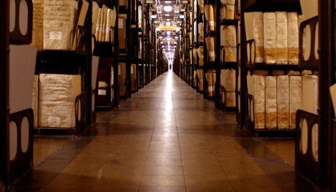 Oficina de Archivo del Vaticano