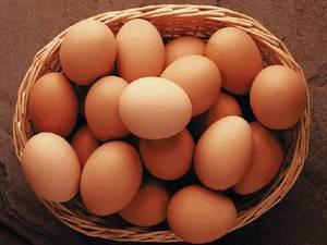 Los 10 beneficios para la salud de los huevos